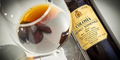 Explore The World of Sherry