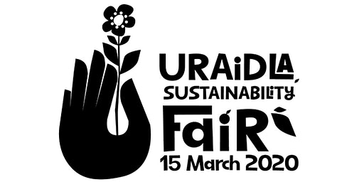Volunteers Uraidla Sustainability Fair 15 March 2020