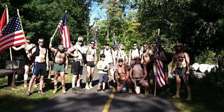 Irreverent Warriors Silkies Hike- Milford MA tickets