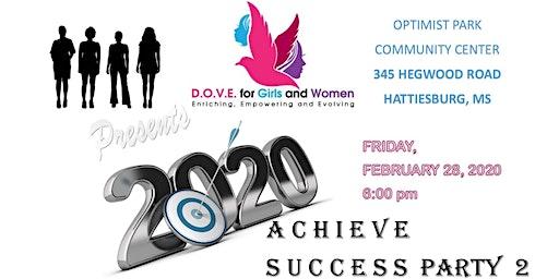 2020 Achieve Success Party 2