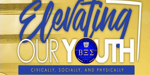 Beta Xi Sigma 2020 Youth Symposium