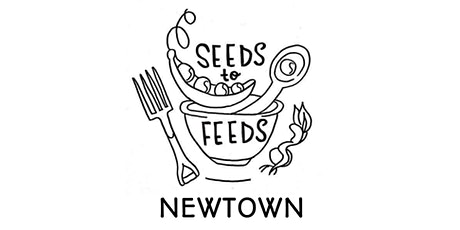 "Seeds to Feeds - Newtown ""The Big Urban Garage Picnic"" tickets"