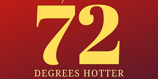 72 Degrees Hotter: Gamma Psi Charter Day Luncheon