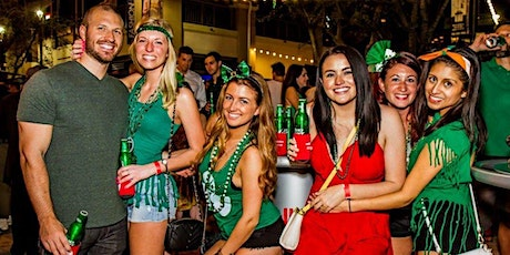 SPEED DATING & SINGLES AFTER PARTY AGEs 30 to 44/St. Patrick's Weekend tickets