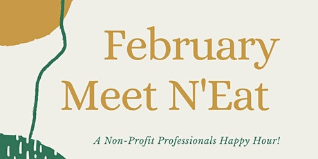 February Meet N'Eat tickets