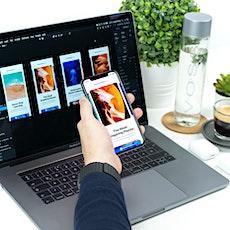 Bootcamp: UX Design Essentials tickets