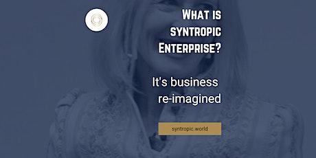 Syntropic Enterprise Masterclass Gold Coast Australia tickets