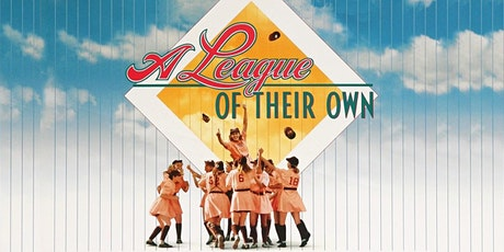 A League of Their Own (1992) tickets