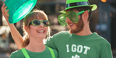 SPEED DATING & SINGLES AFTER PARTY AGEs 45 to 59/St. Patrick's Day Weekend tickets