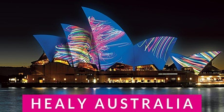 VIBRATIONAL FREQUENCY INTRO EVENING - SYDNEY tickets