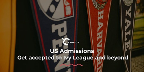[HCMC] US Admissions: Get Accepted to Ivy League and Beyond tickets