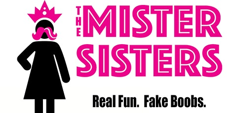 The Mister Sisters tickets