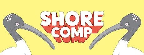 ShoreComp Ryde tickets
