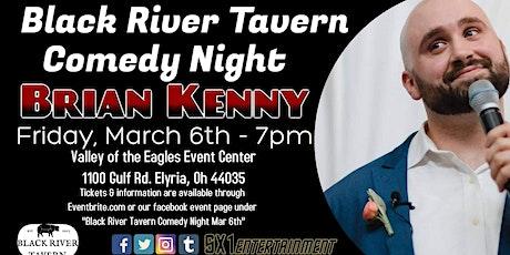 Black River Tavern Comedy Night Mar 6th tickets