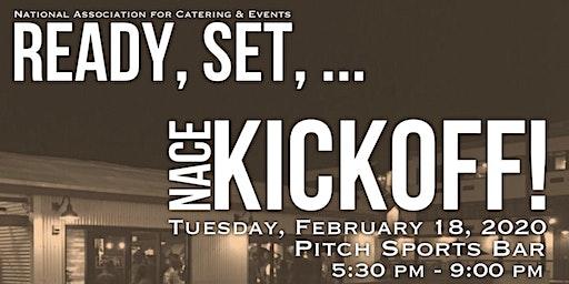 NACE Kickoff Event