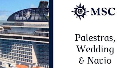 Convenção Operação Casamento ingressos