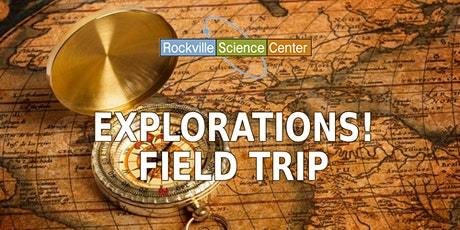 Explorations! Field Trip - Montgomery County Recycle Center tickets