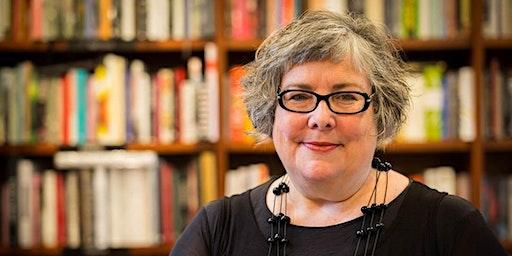 Author Talk: Cookbook love