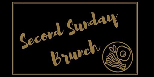 Second Sunday Brunch: 11am