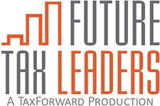 Future Tax Leaders, a TaxForward company logo
