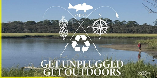 Get Unplugged  Get Outdoors©