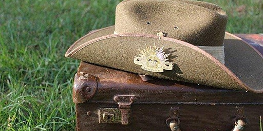 World War 1 transition to Kokoda- Moruya