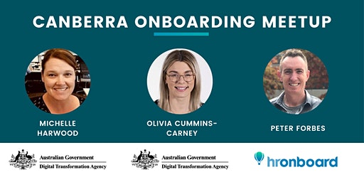 Brunch & Learn | The Digital Transformation Agency's Onboarding Story