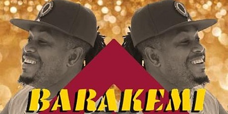 Barakemi Band plus Voodoo Cabaret and Netto D'Souza tickets