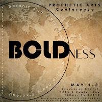 Worship God's Strategy: BOLDNESS