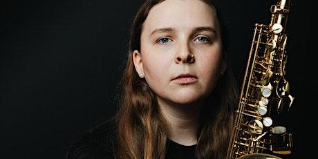Sarah Hanahan Quartet tickets