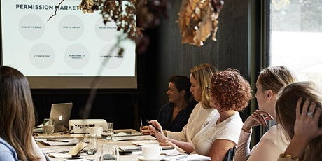 Marketing For Your Small Business with Fiona Killackey, Daylesford region tickets