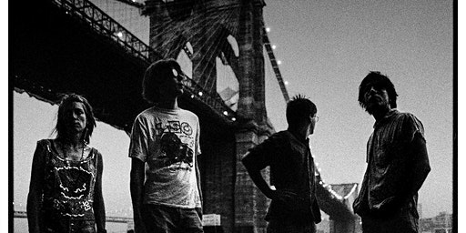 Sonic Youth: Daydream Nation with Lance Bangs (Film Screening)