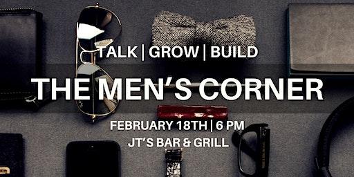 The Men's Corner