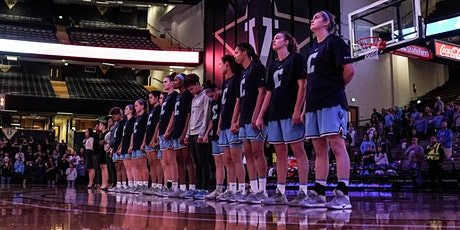 Columbia at Harvard - Women's Basketball Post-Game Reception Ticket tickets