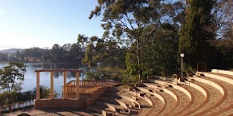 DE Sunshine Coast Activity Noosa Botanic Gardens 2nd March 2020 tickets