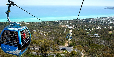 Holmesglen Rec Mornington Weekend Trip 2020 tickets
