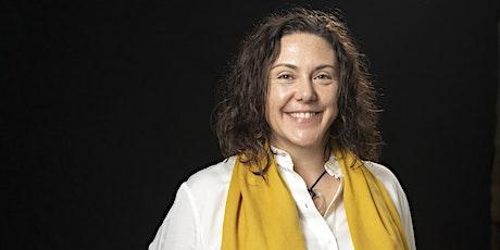Ms Lorena Sciusco: College Seminar Series tickets
