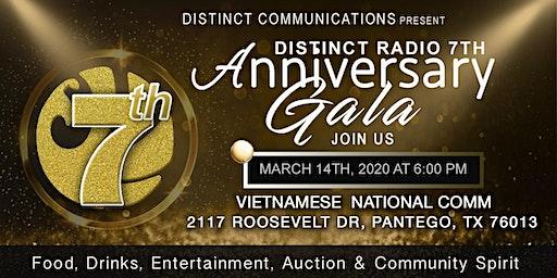 DNC Radio 7th Anniversary Gala
