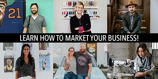 Real Estate Professionals and Small Business Owners wanting to sell their Business - Learn how to market your business!