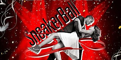 Red Carpet Sneaker Ball tickets