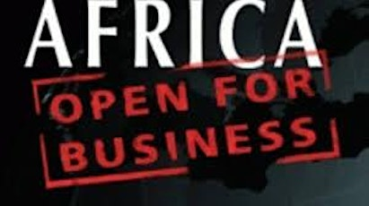 Doing Business in Africa 2020 Mini Course Toronto tickets