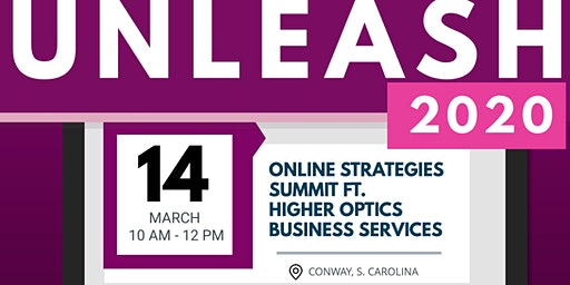 UNLEASH: Online Strategies Summit