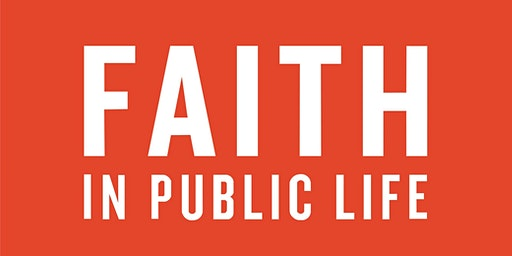 Juntos Contamos - Lunch para Pastores y Lideres de FE.
