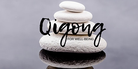QIGONG for Well-Being with Deb Plotkin tickets