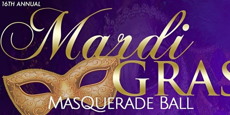Psi Pi Chapter 16th Annual Masquerade Ball: Bowties & Stilettos tickets