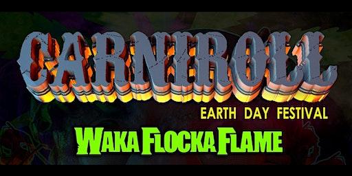CarniRoll 2020 - The Earth Day Festival