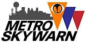 Falcon Heights Area CERT 2020 Metro Skywarn Spotter Training