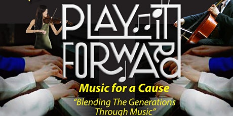 Florida Intergenerational Orchestra Concert: Play It Forward tickets