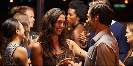 Meet, Mix & Mingle with like-minded ladies & gents! (21-40)(FREE Drink)Syd tickets