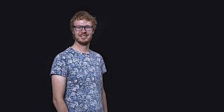 Dr Ben Swift: College Seminar Series tickets